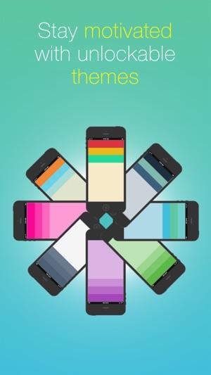 Habit streaks create good habits break bad ones on the app store urtaz Gallery