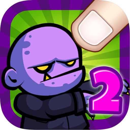 Tiny Zombies 2 icon