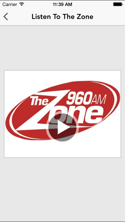 960 The Zone