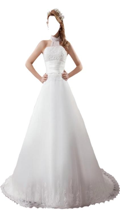 Wedding Dress Photo Montage screenshot-4