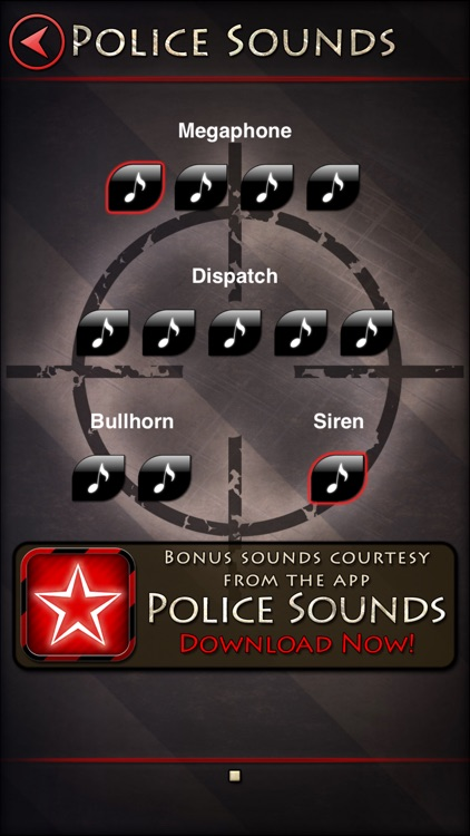 Gun Sounds Catalog screenshot-4