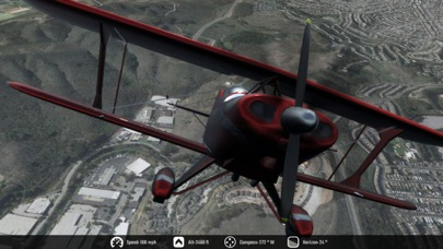 Screenshot #9 for Flight Unlimited X