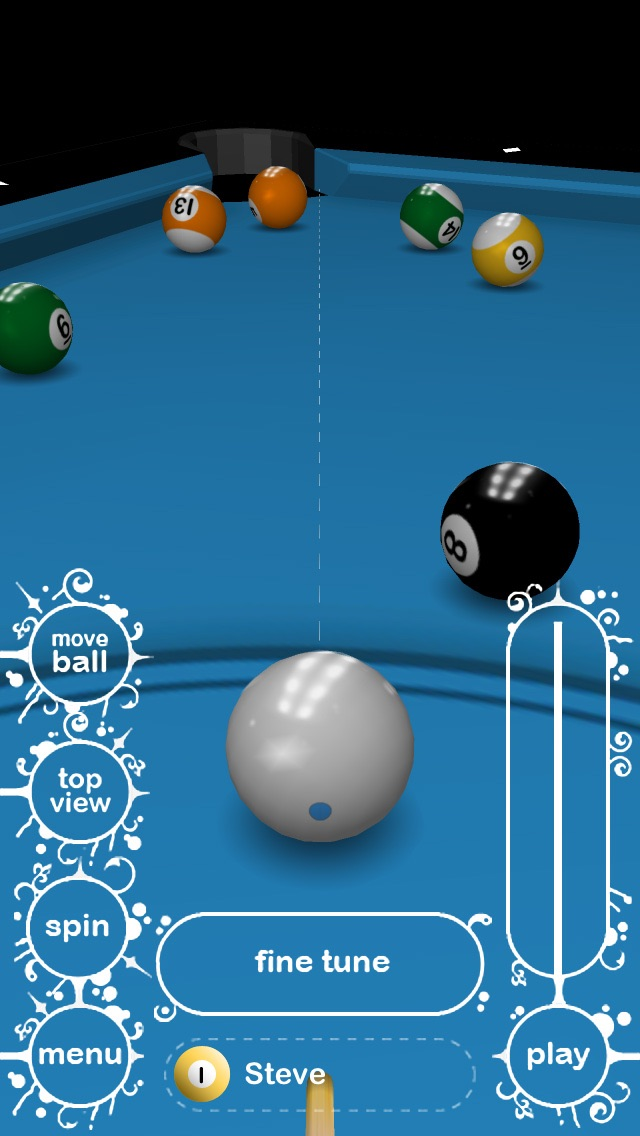 Top 10 Apps like Killer Pool Lite in 2019 for iPhone & iPad