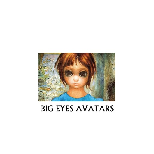 Big Eyes Avatars
