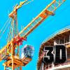Games Banner Network - Tower Crane Simulator 3D Full artwork