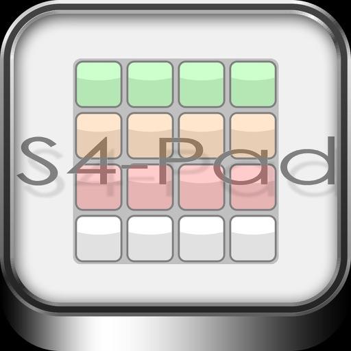 S4-Pad
