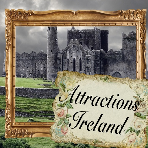 Attractions Ireland
