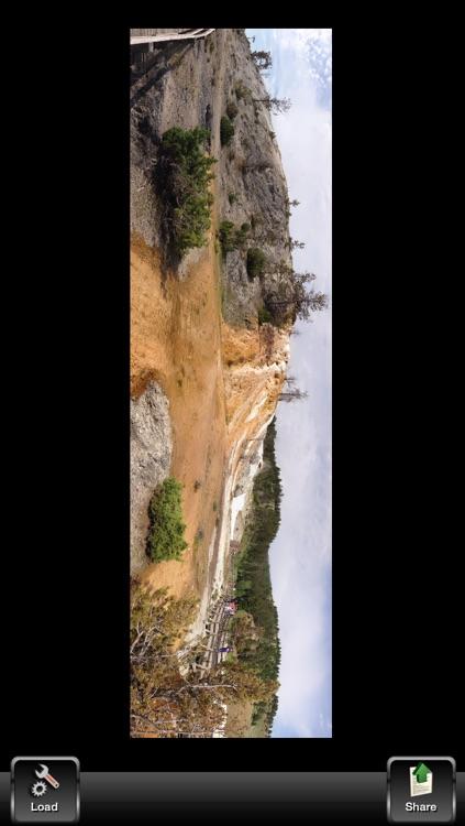 Auto Stitch Pic - Merge Panorama Easy screenshot-3