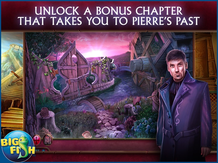 Nevertales: Shattered Image HD - A Hidden Object Storybook Adventure (Full) screenshot-3