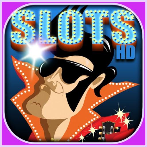 Aces Viva Vegas Slots HD icon