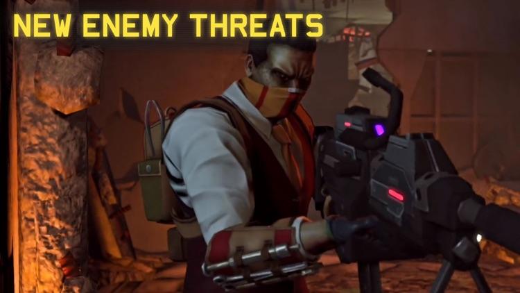 XCOM®: Enemy Within screenshot-0