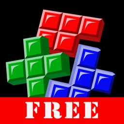 Pentix: Warning! Very Addictive like 5 blocks Tetris Free