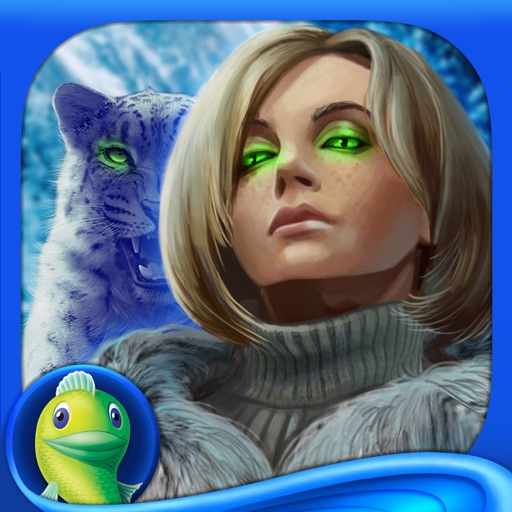 Fierce Tales: Feline Sight - A Hidden Objects Mystery Game icon