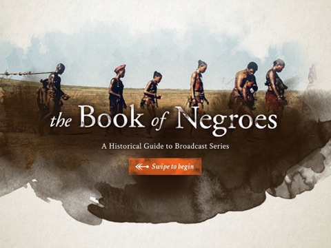 book of negroes essay Book of negroes literary/ research essay mantis's wide experience is crucial for the abolitionist movement, her unique knowledge and skills resulted to a vast field.