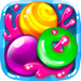 `` A Soda Candy Pop`` - Match 3 Bubble Shooter For Panda Kids FREE