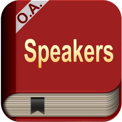 OA Speakers Free