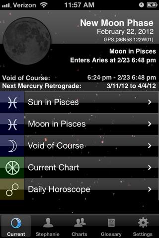 Timepassages Pro screenshot 1