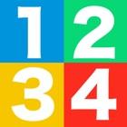 すうじかこうよ! - 遊びながら学べる子供向け知育アプリ icon