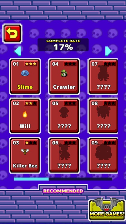 Too Slain Monster - Free Collection Game -