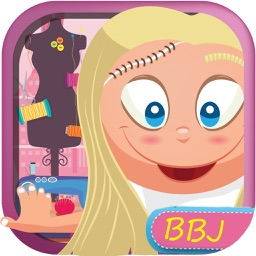 Betty's Bobbin Shop - Spool Up Jumping Adventure