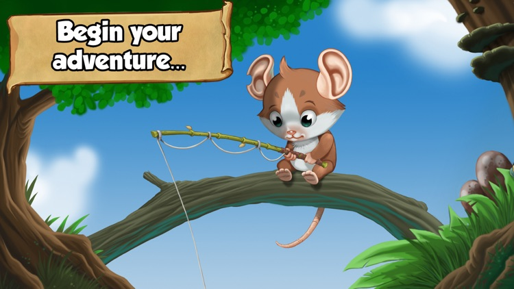 Tiny Tails screenshot-0
