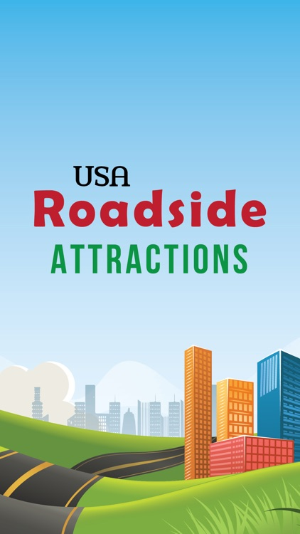 Roadside Attractions USA