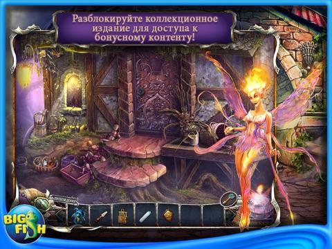 Скачать игру Мост в иной мир. Сожженные мечты. HD - поиск предметов, тайны, головоломки, загадки и приключения (Full)