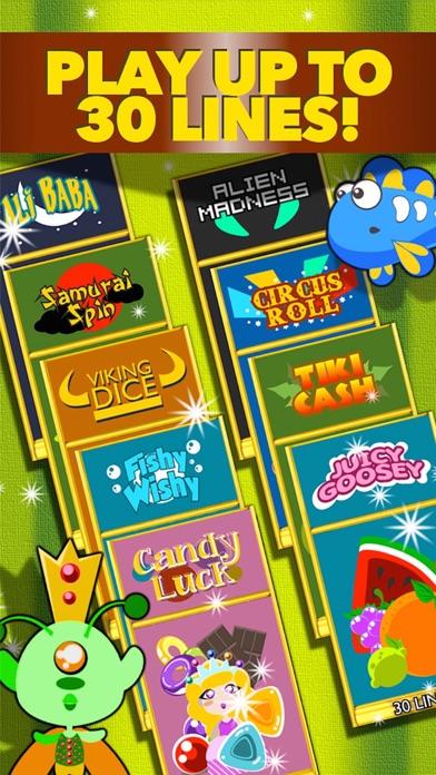 Strike It Rich Mega Hot Action Slots - Vegas Style