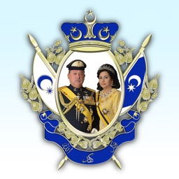 Coronation of HRH Sultan Ibrahim of Johor - 23rd March 2015