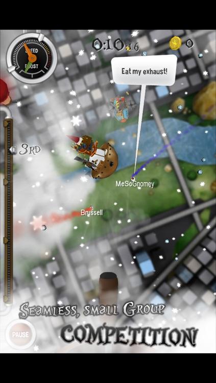 Sky Gnomes screenshot-4