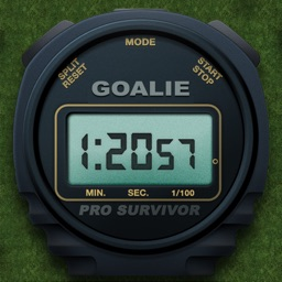Goalie - Soccer Coach, Timer, Statistics and Manager