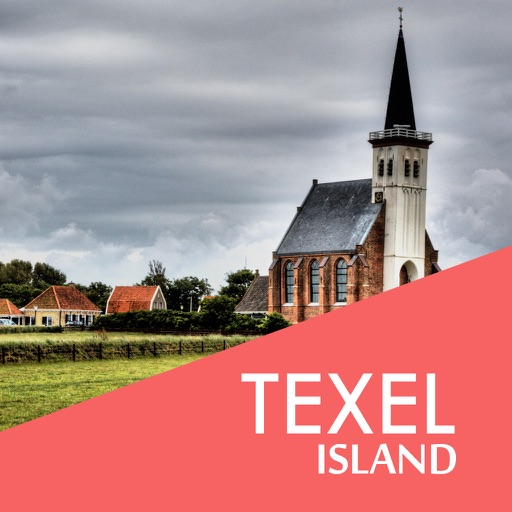 Texel Island Offline Travel Guide icon