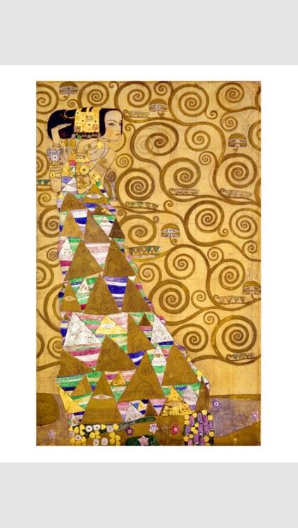 Klimt 127 Paintings HD Ad-free