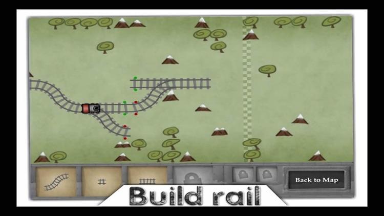 Build Rail screenshot-3