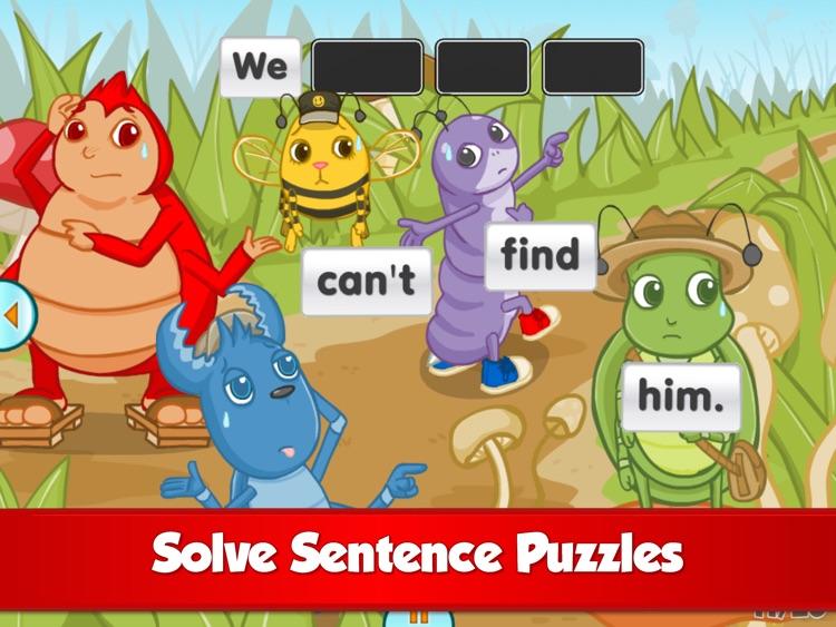 Fun English Stories