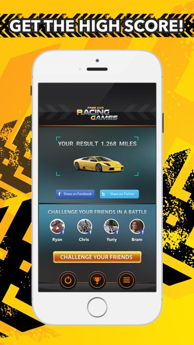 無料カーレースゲームのおすすめ画像3