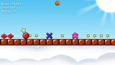 FastBall 2 F. screenshot for iPhone