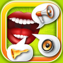 Voice Changer Audio Effects – Cool Sound Record.er and Speech Modifier App