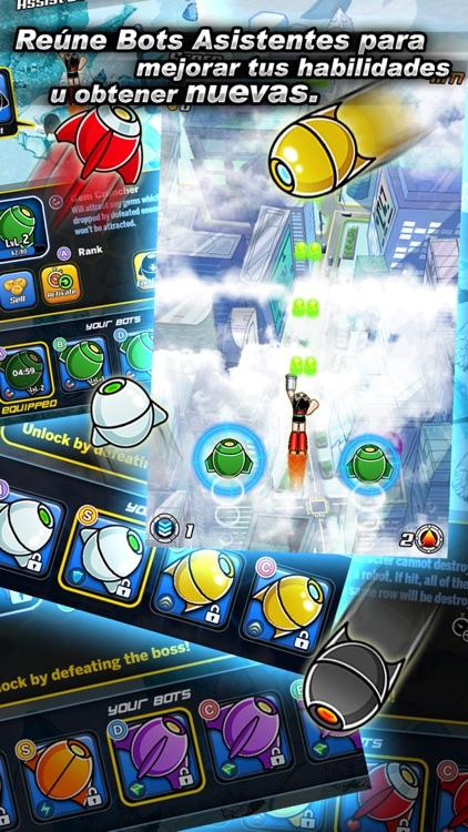 El Vuelo de Astro Boy screenshot-4