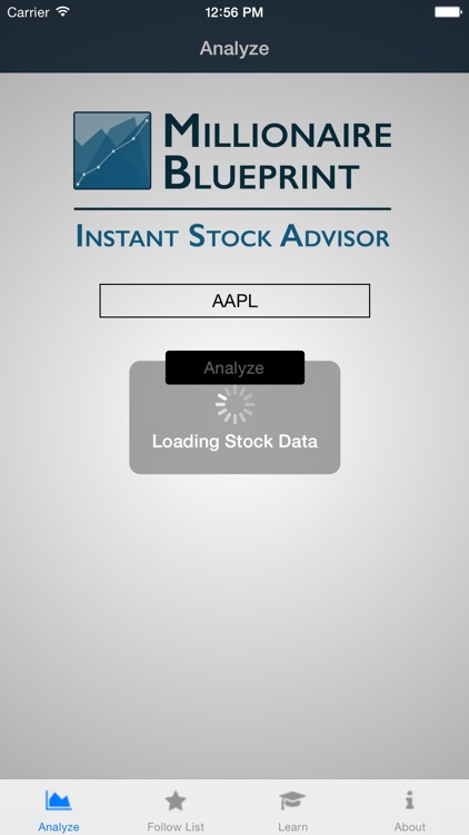 Millionaire blueprint instant stock advisor by traders reserve millionaire blueprint instant stock advisor screenshot 1 malvernweather Images