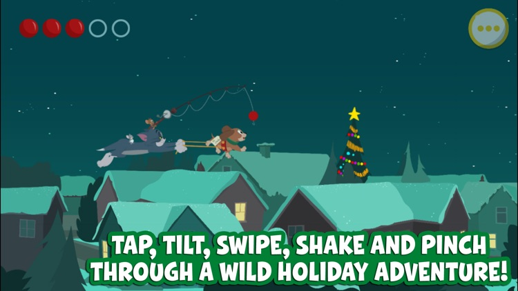 Tom & Jerry: Santa's Little Helpers Appisode