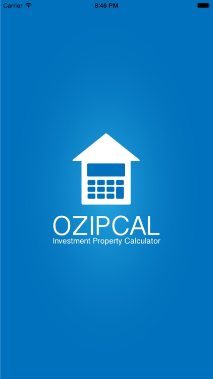 OZIPCAL Investment Property Calculator