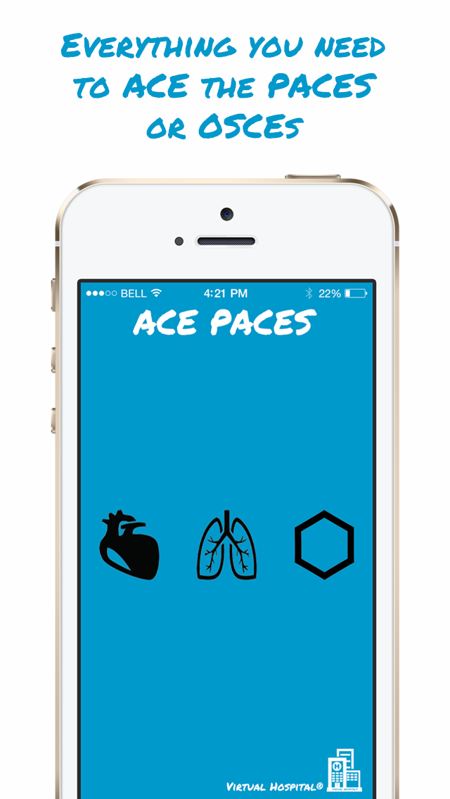 Ace PACES - Pass the MRCP PACES and Medical Student OSCE