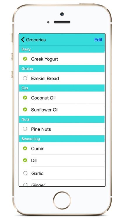 Candida Diet Food Checker screenshot-3
