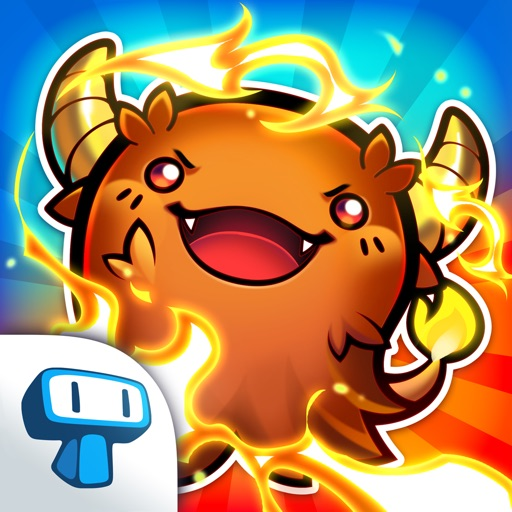 Pico Pets Puzzle - Monster Match-3 Game