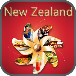 New Zealand Recipes Collection