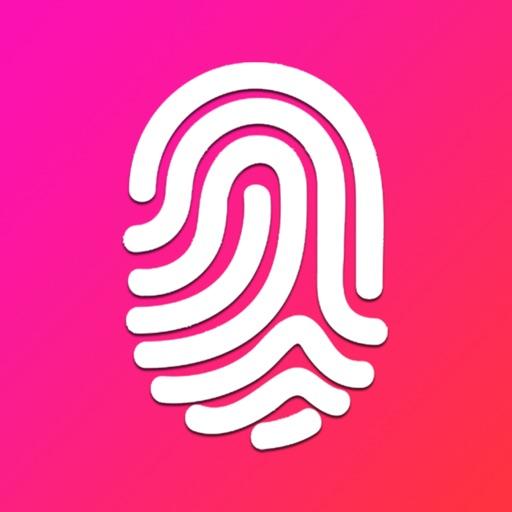 Fingerprint Password Manager for iOS 8