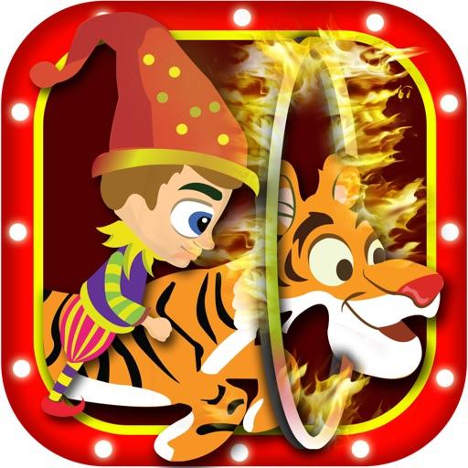 Funny Circus HD Free