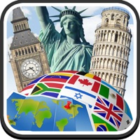 Codes for All about Geography Hack