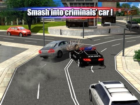 Скачать игру Crime Town Police Car Driver